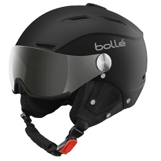Bollé Backline Visor (Black)