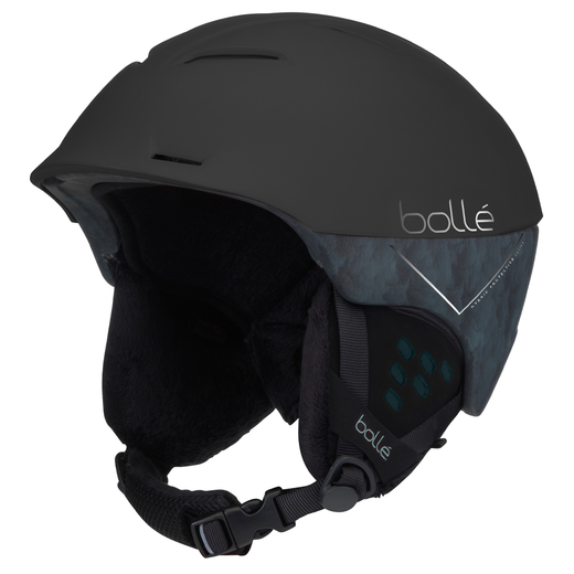 Bollé Synergy (Black)