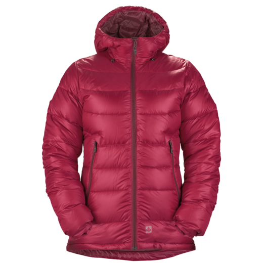 Naisten Sweet Protection Salvation Down Jacket